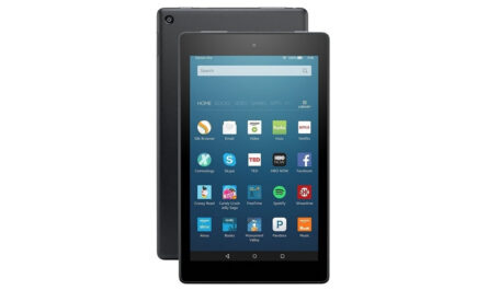 Older edition of Amazon's Fire HD 8 tablet goes on an incredible fire sale in 'like-new' condition
