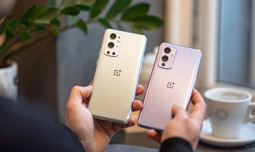 The OnePlus 9 and 9 Pro 5G are now on sale with two free accessories of your choice