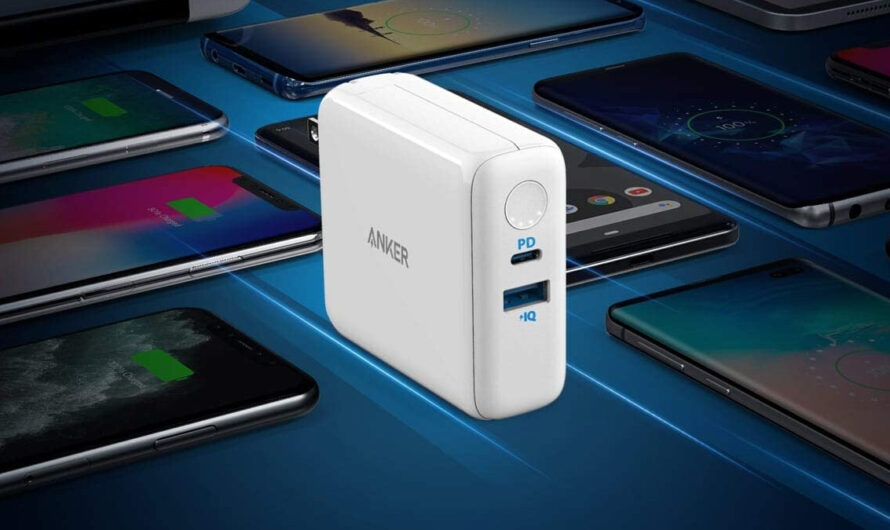 These killer new Anker deals can satisfy all your Android and iPhone charging needs on the cheap
