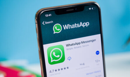 When it comes to its new privacy policy, WhatsApp gives up and gives in