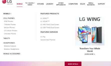 1622587243 lg reportedly stops the production of new smartphones