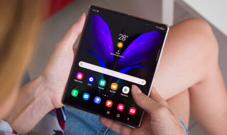 A foldable honor magic fold is reportedly in the works