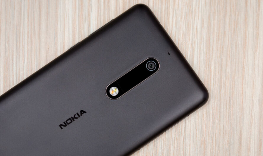 Nokia XR20 is an upcoming entry-level 5G smartphone