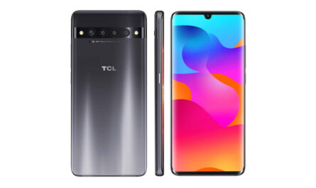 The unlocked TCL 10 Pro is on sale at its heftiest discount ever ahead of Prime Day 2021