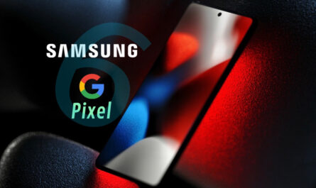 After a 10 year wait Pixel 6 is the Samsung powered Google flagship of your dreams
