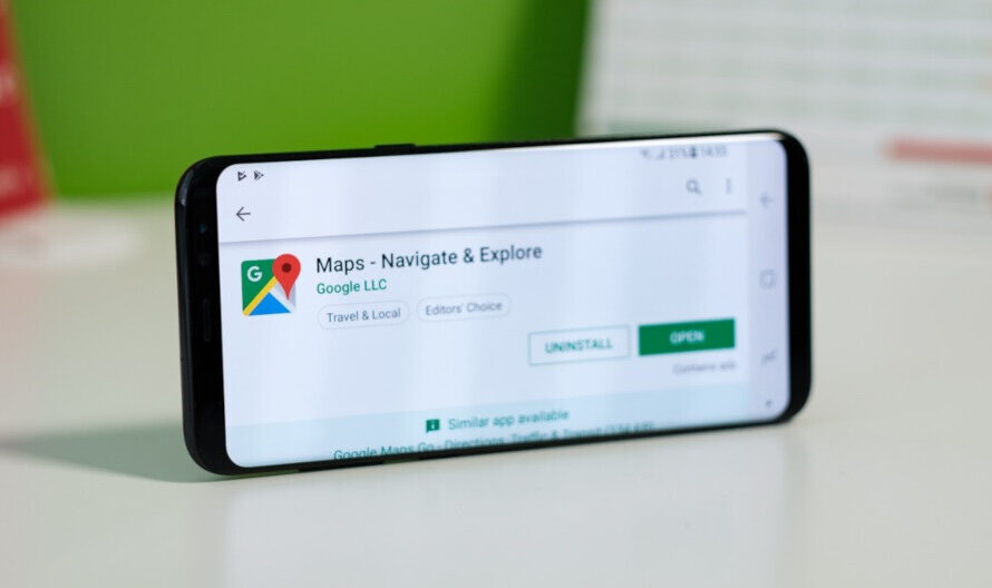 New helpful features are added to Google Maps