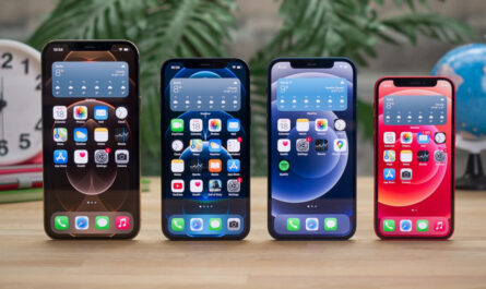 Premium and 5g handsets are leading the way smartphone shipments are forecast to rise 7.4 in 2021