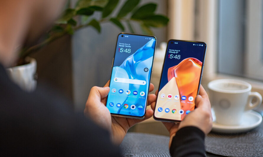 Amazon has the unlocked OnePlus 9 and 9 Pro 5G on sale at new record high discounts