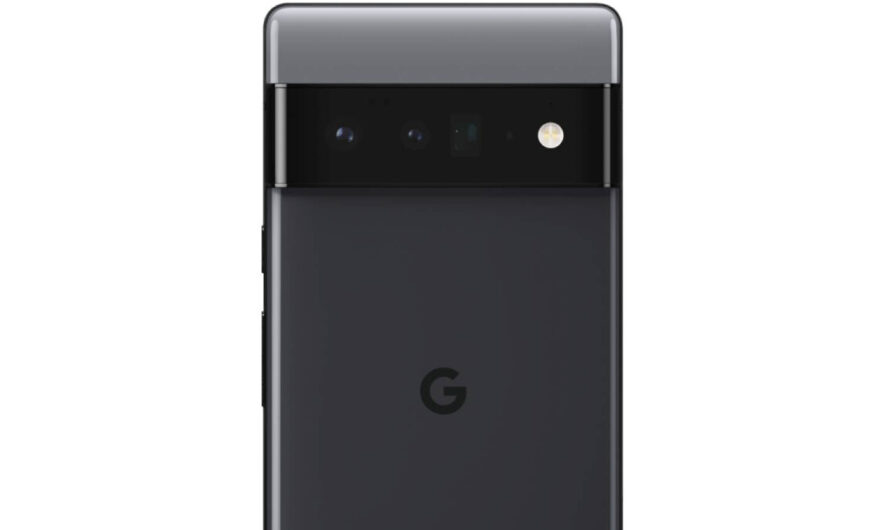First hands-on video of Pixel 6 Pro leaks