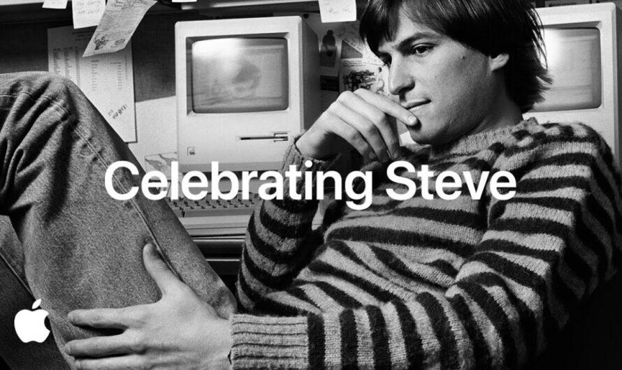 10 years on, the Steve Jobs' minimalist credo lives in… Android 12