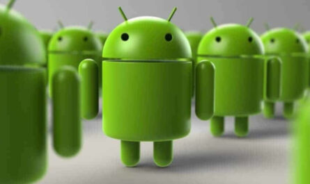More android users will be able to use the work profile feature next year