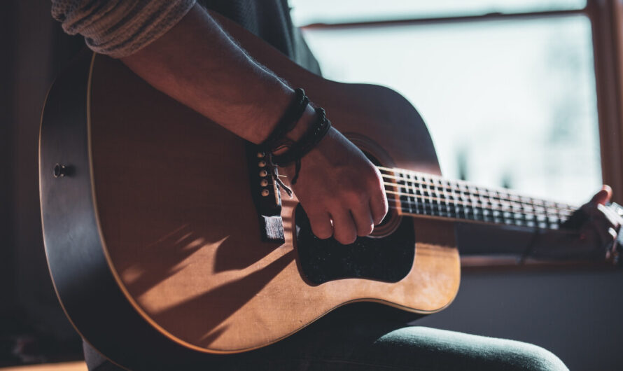 With a new feature added yesterday, Google Search becomes a guitar player's best friend